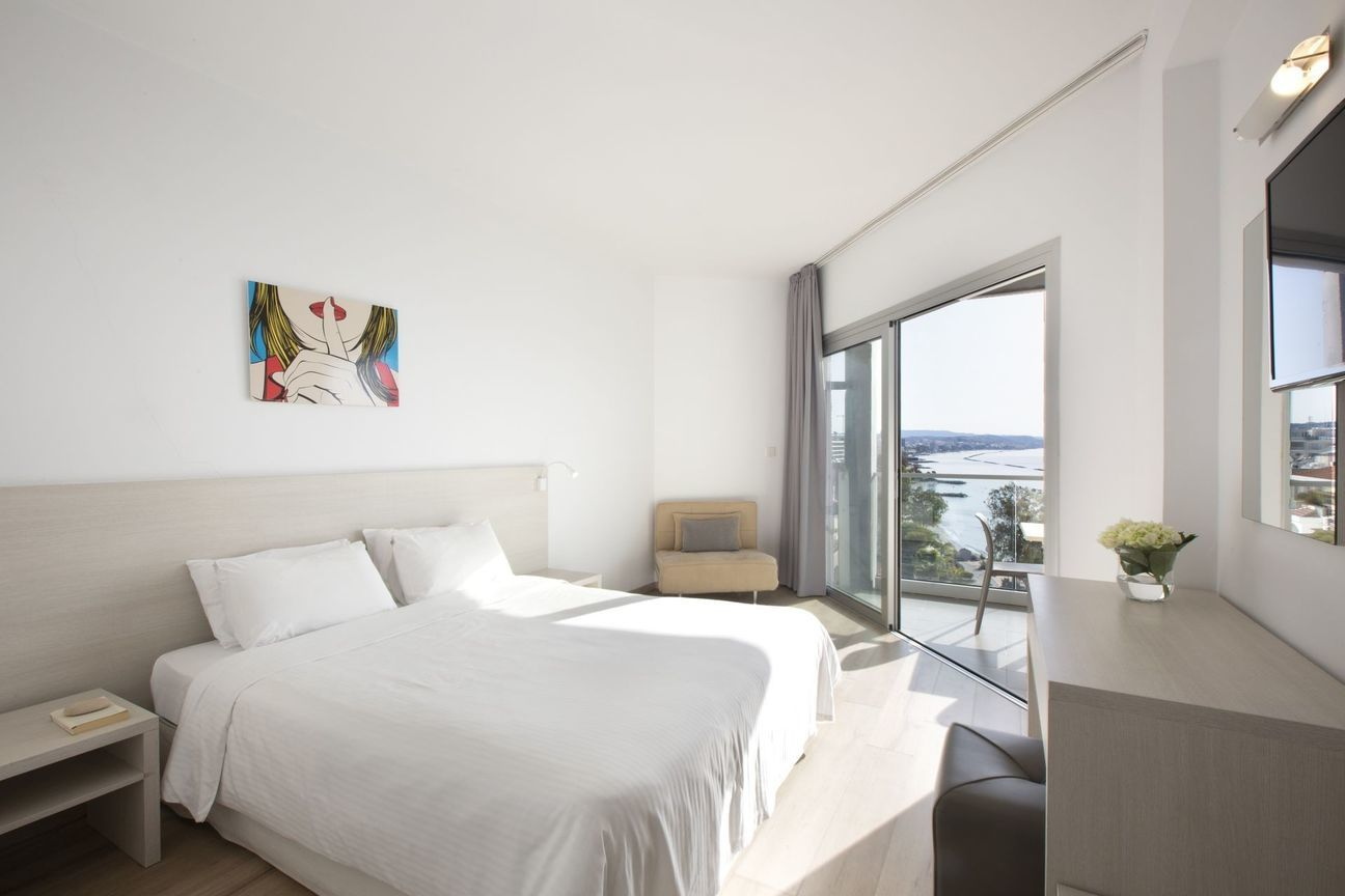 accommodation in limassol