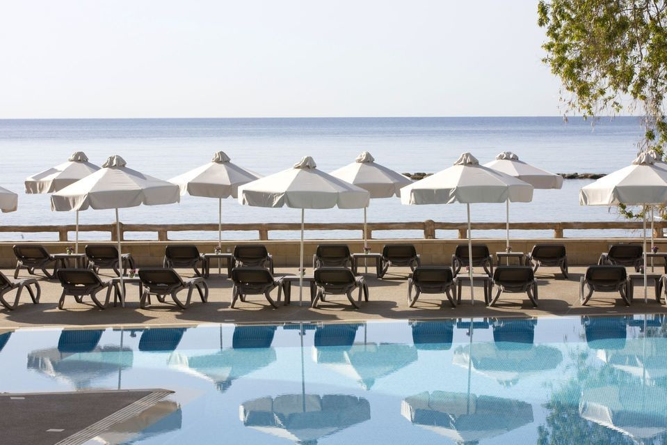 hotels in limassol